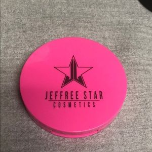 Jeffree Star Skin Frost in Ice Cold